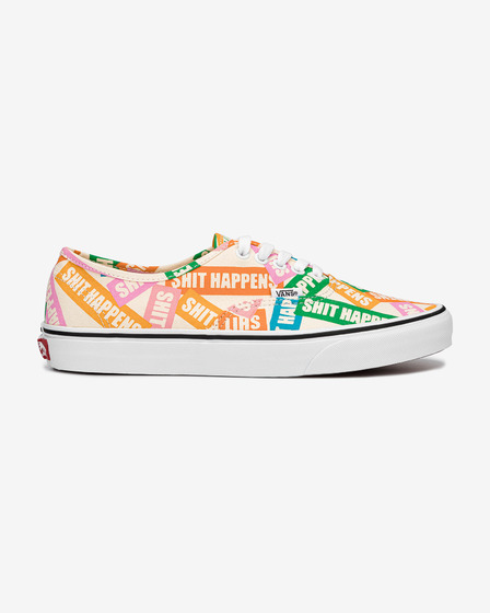 Vans Shit Happens Authentic Спортни обувки