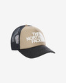 The North Face Logo Trucker Шапка с козирка детска