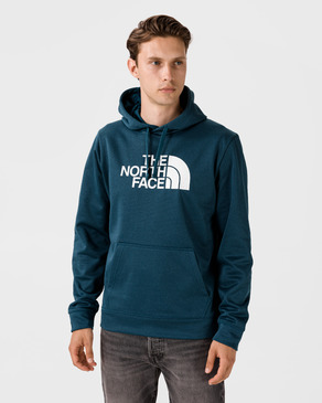 The North Face Surgent Halfdome Суитшърт