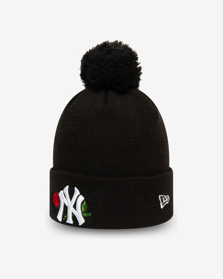 New Era New York Yankees Плетена шапка