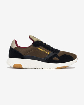 Tommy Hilfiger Runner Modern Mix Monochrome Спортни обувки