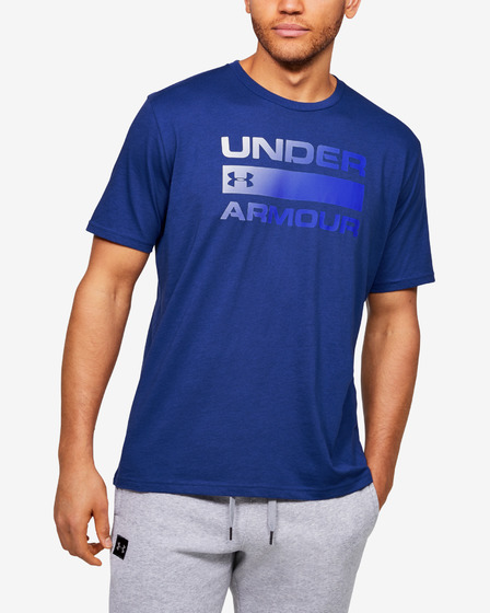 Under Armour Team Issue Wordmark Тениска