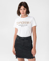 SuperDry Premium Sequin Тениска