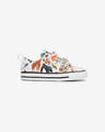 Converse Science Class Easy-On Chuck Taylor All Star Спортни обувки детски