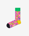Happy Socks Banana Bird Чорапи