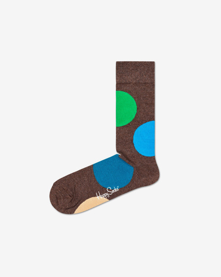 Happy Socks Jumbo Dot Чорапи