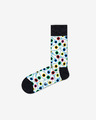 Happy Socks Organic Eyes Чорапи