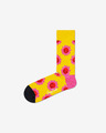 Happy Socks Smile Flower Чорапи
