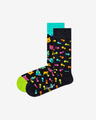 Happy Socks Cat Gift Box Чорапи 2 чифта