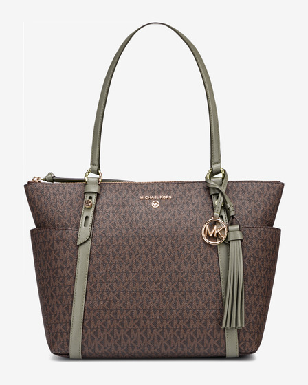 Michael Kors Nomad Medium Дамска чанта