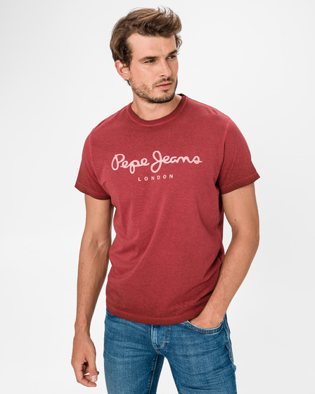 Pepe Jeans West Sir Тениска