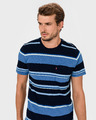 Levi's® Setin Sunset Pocket Retro Stripe Тениска