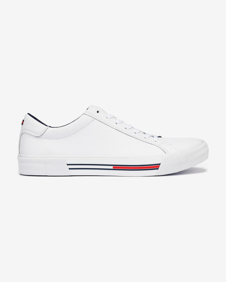 Tommy Jeans Essential Leather Спортни обувки